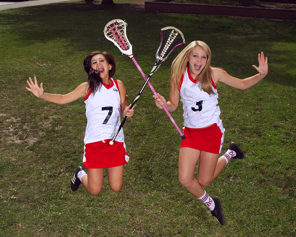 lacrosse  buddy pictures